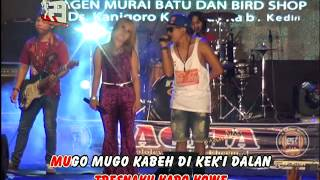 Video Ra Iso Dadi Siji - Eny Sagita feat. Arief Citenk [OFFICIAL] MP3, 3GP, MP4, WEBM, AVI, FLV Agustus 2018