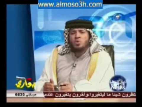 حامد الضبعان وعيد سعود – النوم والكسل
