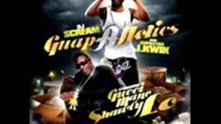 Gucci Mane - Money In Da Attic