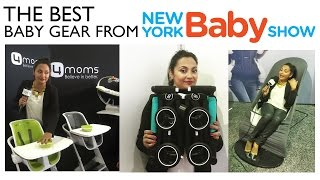 New York Baby Show 2016 Highlights