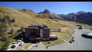 Grau roig Andorra  city photos : GRAU ROIG ANDORRA. Drone yuneec typhoon q500 4k.