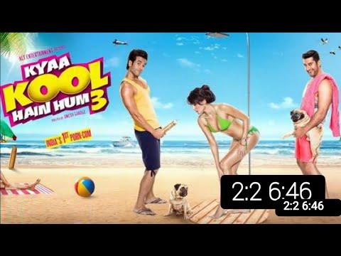 Kya Cool Hai Hum 3 Full Movie Facts and Knowledge in Hindi | Tushar Kapoor