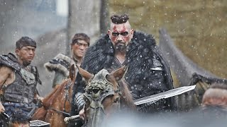 Nonton 'Enter the Warrior's Gate' Official Trailer (2016) | Dave Bautista Film Subtitle Indonesia Streaming Movie Download