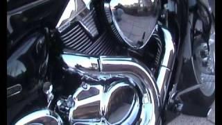 4. Suzuki Intruder M1800R2 (Suzuki M109R2 Boulevard)