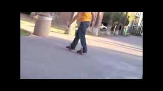 Les patins circulaires en action