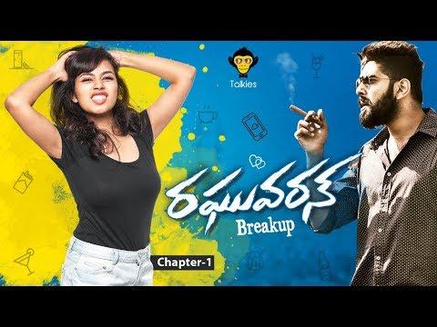 Raghuvaran Breakup - Pakodi - Valentines Season Special | Ch #1 | Micro Drama Series | Dj Talkies