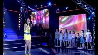 PERFORM FEST 2012 - ENEDA TARIFA - NUK TE HARROJ