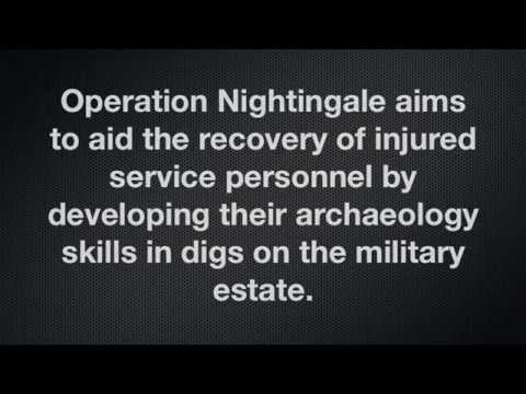 Operation Nightingale – Tally Ho!