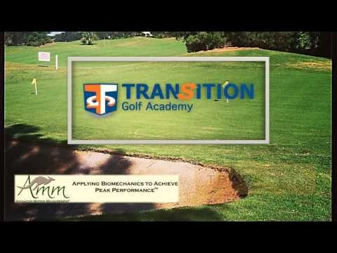 Transition Golf Academy and Trackman Facility