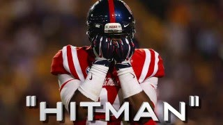 Keith Lewis || Hitman || Ole Miss Highlights by Harris Highlights
