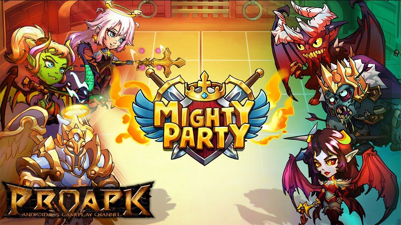 Mighty Party