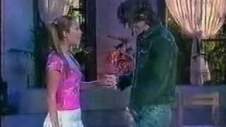 Anahí & Kuno Becker - Juntos