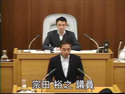 2016年第2回川崎市議会での意見書提案(動画)