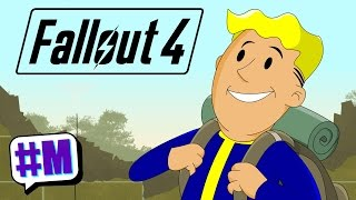Game In 60 Seconds: Fallout 4