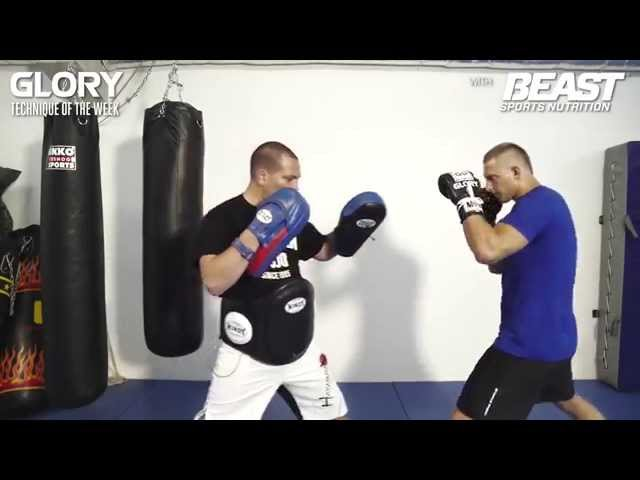 Technique of the Week - How to Land A Spinning Kick