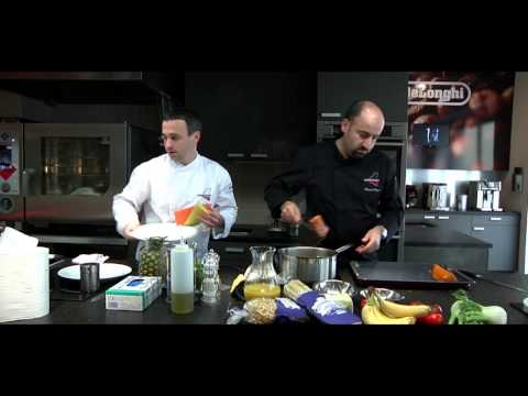 TV Gastro&Hotel: Mini eventy kuchařské školy Riccarda Lucqueho