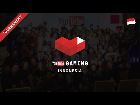 YouTube Gaming Indonesia Tournament 2017