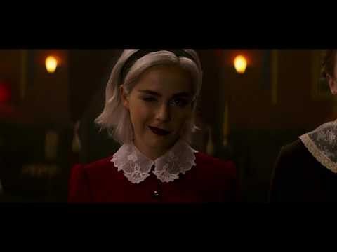 Chilling Adventures of Sabrina | Ending scene