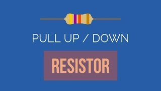 Video Pull up/ Pull down resistor - explained ( with calculation ) MP3, 3GP, MP4, WEBM, AVI, FLV Juli 2018