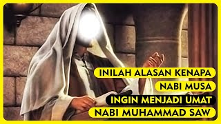 Video Kisah Nabi Musa Bertemu Dengan Allah Ingin Menjadi Umat Nabi Muhammad SAW MP3, 3GP, MP4, WEBM, AVI, FLV Maret 2019