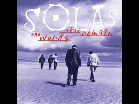 Tekst piosenki Solas - A Chomaraigh Aoibhinn Ó po polsku