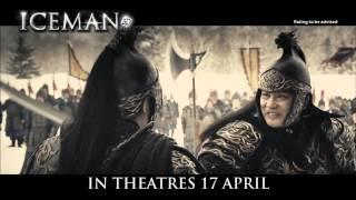 Iceman 2014 - Trailer phim võ thuật đẹp mắt của Chung Tử Đơn