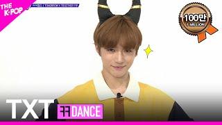 Video TXT, ㅋㅋ DANCE(KK DANCE)- Chapter2 [THE SHOW 190319] MP3, 3GP, MP4, WEBM, AVI, FLV Maret 2019