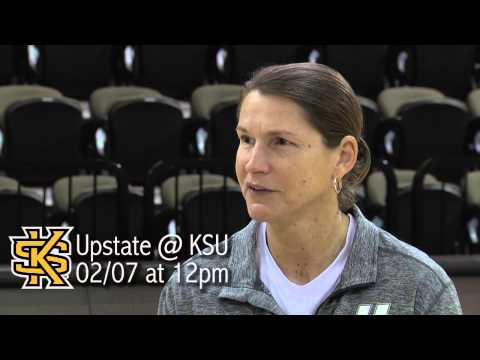 Center Court: Upstate Basketball Insider - February 4, 2015