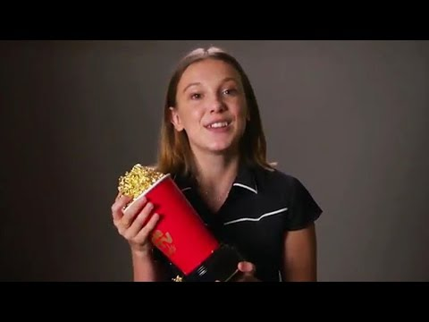 Quote of the day - Millie Bobby Brown SHUTS DOWN Bullies After Quitting Twitter At 2018 MTV Movie & TV Awards