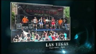Dangdut Las Vegas Casper Team Live Rubiyah 2016 ( sayang )
