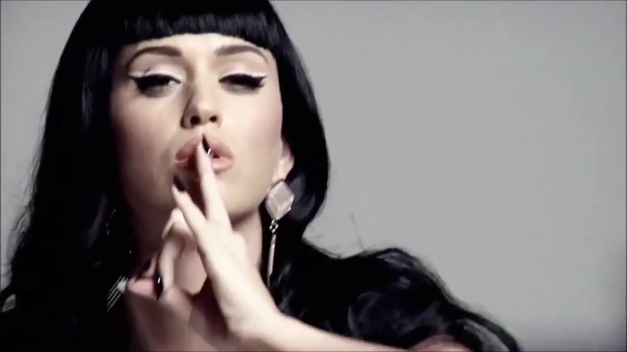 Katy Perry – «Hot Compilation» (All Sexy Moments)