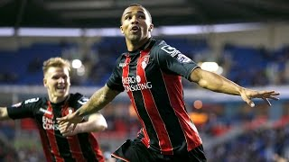 Highlights | Reading 0-1 AFC Bournemouth