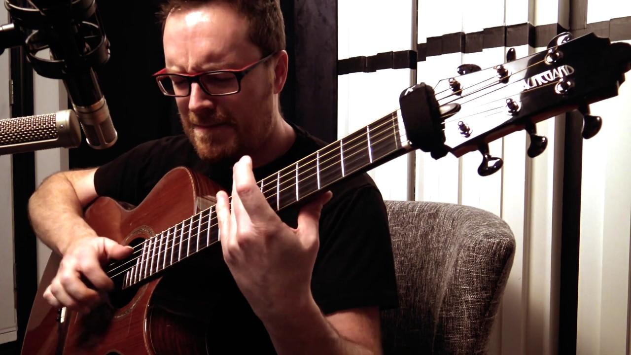 Reality – Antoine Dufour -Acoustic Guitar