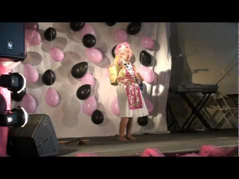 little miss hmong talent no. 13: jenny paj tshiab thoj