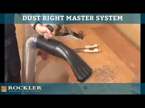 Dust Right 4'' Master System