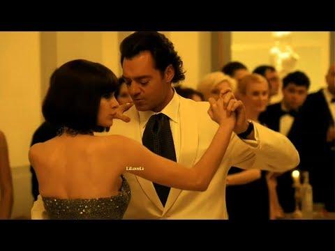Scenă de dans din filmul <i>Get Smart</i>, 2008