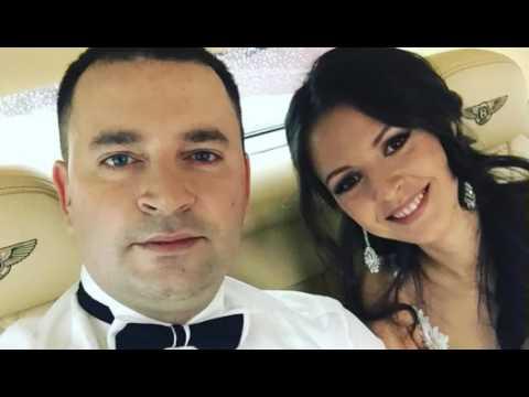 Телеведущий Леонид Закошанский тайно женился! Вы упадете, когда увидите его таинственную избранницу