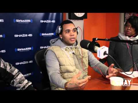 Kevin Gates Interview: Explosive Tell All Exclusive