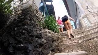 Video GoPro: Hiking Uluwatu Bali in Bikini MP3, 3GP, MP4, WEBM, AVI, FLV Juli 2018
