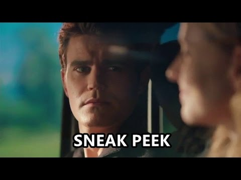 The Vampire Diaries 7.15 (Clip)