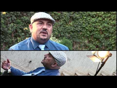 أبو راتب ضيفا على الموقع الإلكتروني لحزب العدالة و التنمية