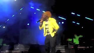 Sumfest  Exclusive!!-Usher, Chris Brown, Elephant Man Performance