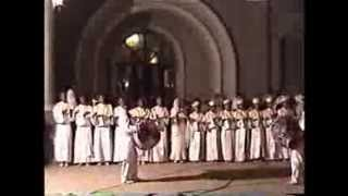 Ethiopian Orthodox Tewaehdo Spiritual Song By Memher Zebene.