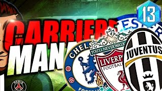 Video FIFA 17 | CHELSEA JUVENTUS LIVERPOOL ! #13 MP3, 3GP, MP4, WEBM, AVI, FLV Juli 2017