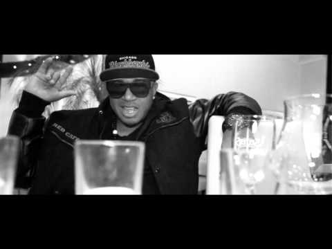 Red Cafe – Keep Ballin (Music Video)
