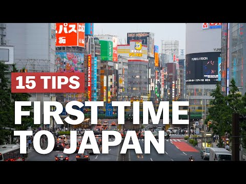 15 Tips for First-Time Travellers to Japan   japan-guide.com