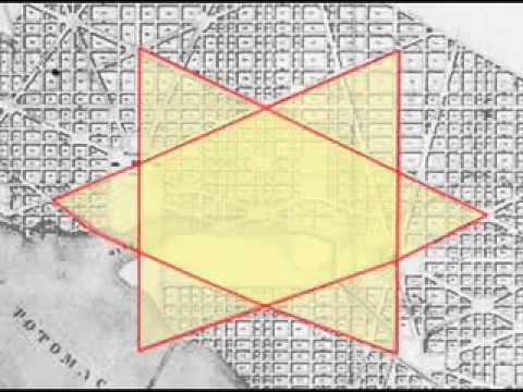 washington dc: la città esoterica degli illuminati!