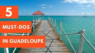 Guadeloupe is one of the Caribbean's under-the-radar destinations, set between Dominica and Antigua in the Leeward Islands of...