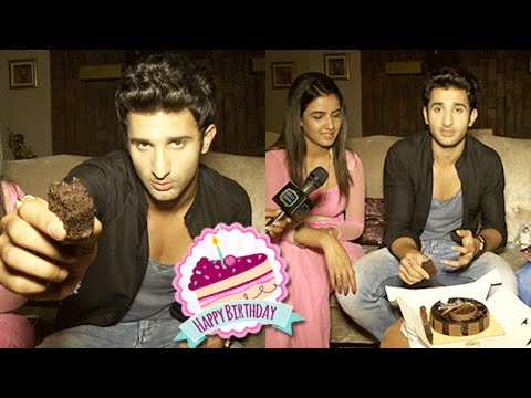 Siddhant Gupta Aka Kunj's Birthday Celebration