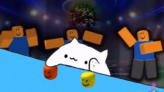 Bongo cat compilation #6